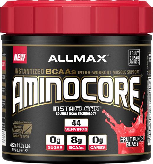 AllMax Aminocore 462g (1.02lb)